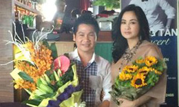 Ca sĩ Trọng Tấn so tài với Thanh Lam