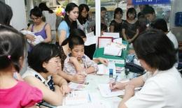 Sẽ không thiếu vaccin tiêm chủng cho trẻ