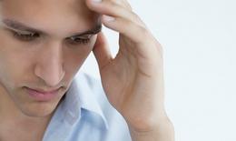 Stress gây hại tinh trùng