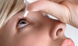 Đau mắt đỏ- điều trị thế nào?