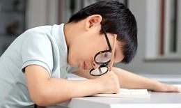 5 cách chăm sóc mắt cho trẻ khi bước vào năm học mới
