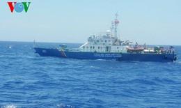 Việt Nam yêu cầu Trung Quốc thông tin về vị trí, lý do bắt 6 ngư dân