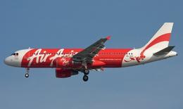 Máy bay AirAsia mất tích: Phi công xin được bay cao hơn?
