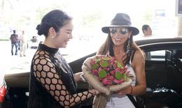 Nữ tỉ phú giàu thứ 45 Trung Đông tới Việt Nam dự Lynk Fashion Show