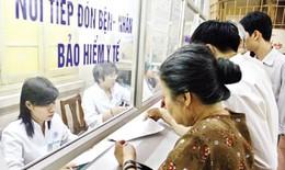 Danh mục thuốc BHYT có hiệu lực từ ngày 1/1/2015: Quyền lợi của người bệnh vẫn được đảm bảo