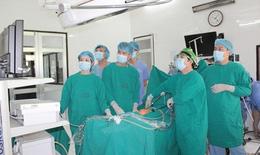 Chất lượng điều trị nhi khoa ở tuyến tỉnh được nâng cao