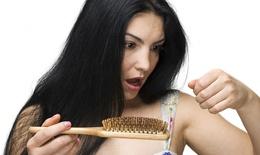 Ðiều trị rụng tóc từng vùng thế nào?