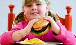 Nguy cơ béo phì với trẻ thiếu ngủ