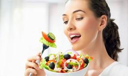 Bí quyết hay giúp bạn ăn ít mà vẫn đủ no