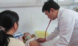 GS Nguyễn Trần Hiển: Vắc xin ngừa sởi rẻ, an toàn