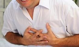 Phát hiện và xử trí sớm nhồi máu cơ tim cấp