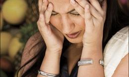 Căng thẳng thần kinh tăng nguy cơ bệnh Alzheimer