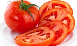 Cà chua tốt cho bệnh nhân nhồi máu cơ tim