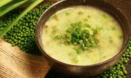 Một số thực phẩm và món ăn có ích cho người bị bệnh thủy đậu