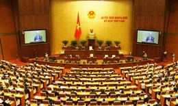 Chiều nay (17/11), Quốc hội bắt đầu phiên chất vấn