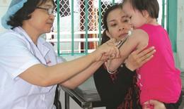 Hà Nội: Trẻ dưới 3 tuổi sẽ được  tiêm vắc xin viêm não Nhật Bản miễn phí