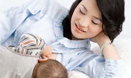 Chế độ dinh dưỡng cho bà mẹ sau sinh
