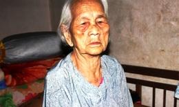 Cụ bà 104 tuổi bắt giữ tên cướp hung hãn ở Đồng Nai