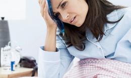 Thuốc hay chữa chứng đau đầu ở phụ nữ sau sinh