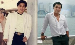 Những sao nam Việt hết đẹp trai vì phát tướng