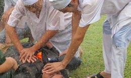 Cách sơ cứu nạn nhân sau thảm họa sạt lở đất đá do bão lũ