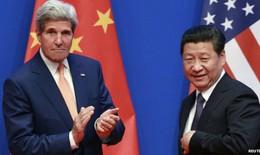 Mỹ đưa giàn khoan Hải Dương 981 vào Đối thoại Mỹ-Trung