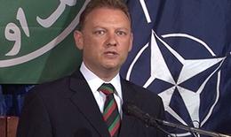 Nga - NATO khẩu chiến