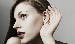 Kích điện lỗ tai giúp cải thiện sức khỏe tim mạch