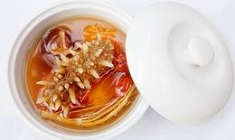 Hải sâm: bổ dưỡng & là vị thuốc tuyệt hảo
