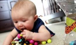Sơ cứu suy hô hấp do dị vật đường thở ở trẻ