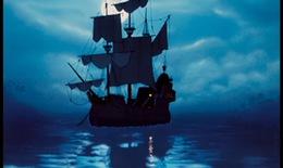 Thuyền trưởng và cướp biển