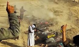 Sự tàn bạo của ISIS khiến Bin Laden cũng phải khiếp đảm