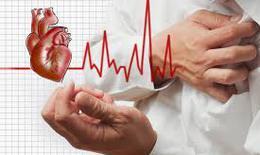 Nhận biết sớm cơn nhồi máu cơ tim cấp