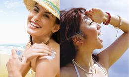 Bí quyết dùng kem chống nắng hiệu quả