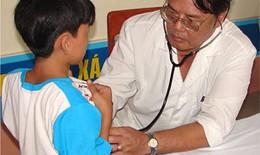Phòng ngừa hiệu quả thấp tim cho trẻ