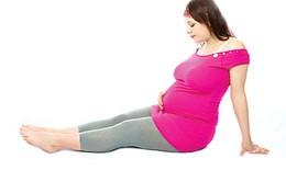 Bài thuốc chữa phù khi mang thai