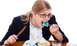 Sự thật gây sốc về thuốc kháng sinh!