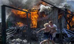 Quân đội Ukraine sẽ chiếm lại miền đông trong vòng một tháng