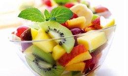 8 loại thực phẩm nên có trong tủ lạnh