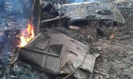 Chủ tịch nước thăm các chiến sĩ thương nặng trong vụ rơi máy bay Mi-171