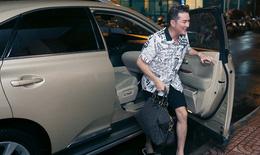 Hồ Ngọc Hà, Mr Đàm đi dép lê tới làm giám khảo X Factor