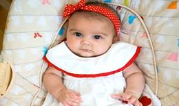 Em bé sống sót thần kỳ khỏi thuốc phá thai và sảy thai