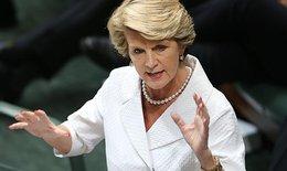 Ngoại trưởng Úc tuyên bố sẽ đương đầu với Trung Quốc