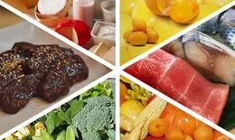 Dùng quá liều vitamin A có nguy hiểm?