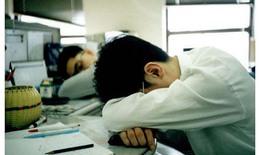 Lý do quan trọng bạn nên ngủ trưa ở công sở