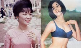 Hai biểu tượng thời trang Việt nổi tiếng thuở xưa