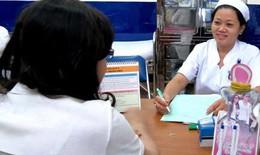 Phá thai và biến chứng thường gặp