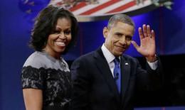 """Sự thật về tin đồn """"vợ chồng Tổng thống Obama ly dị"""""""