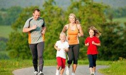 6 Thói quen của người khỏe mạnh