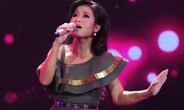 Thái Trân, cô gái suy thận gây xúc động tại 'The Winner Is'
